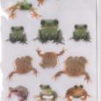 リアルステッカー_the_frog_1